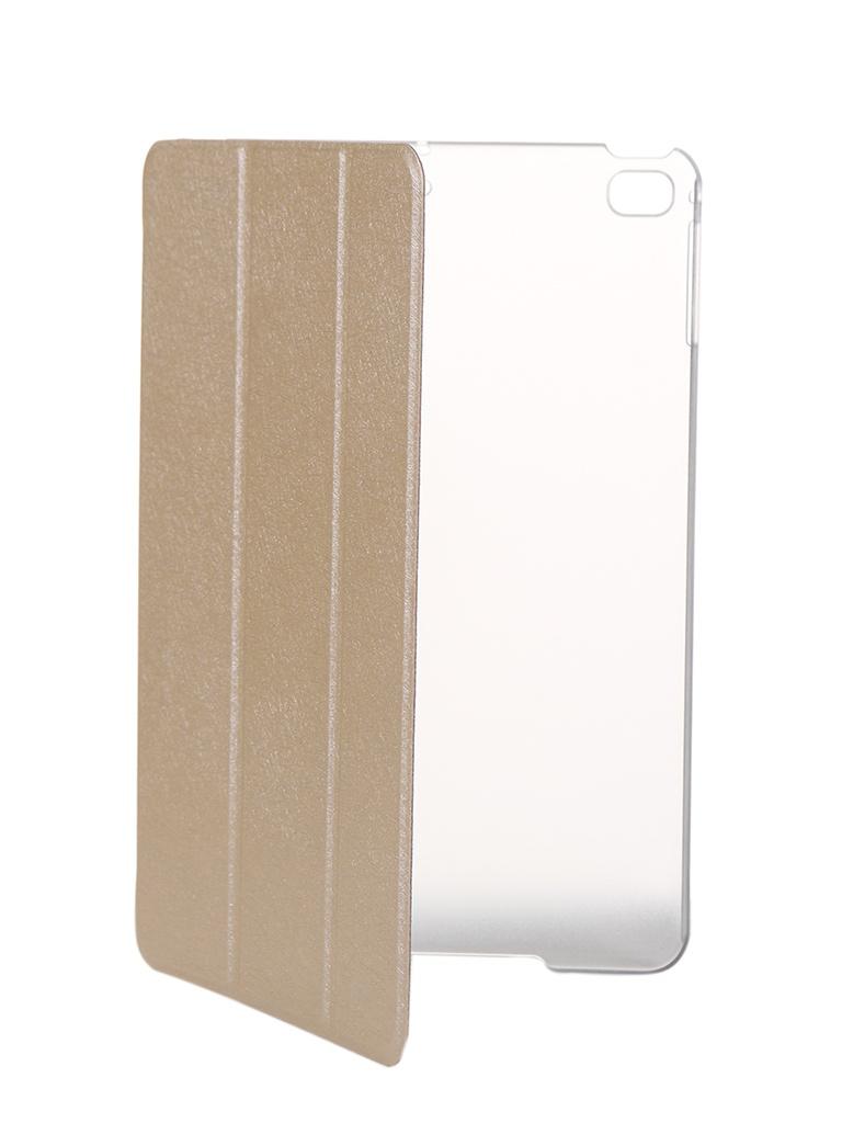 Чехол Activ для APPLE iPad Mini 5 TC001 Gold 117651