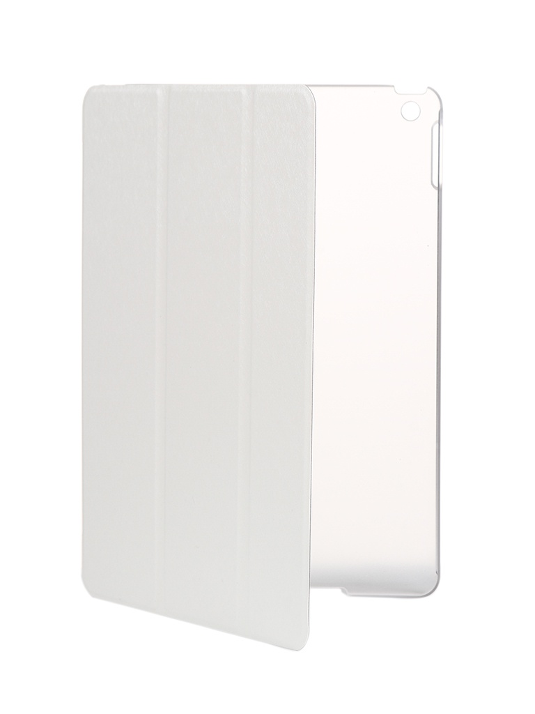 Чехол Activ для APPLE iPad Pro 10.2 TC001 White 115932