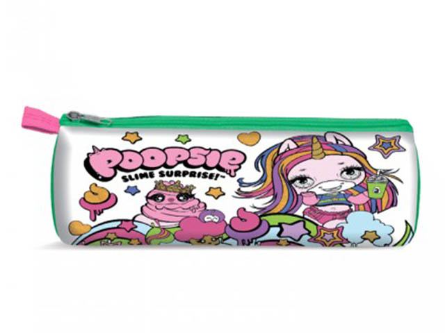 Пенал-тубус для раскрашивания Poopsie Slime Surprise! PC0002