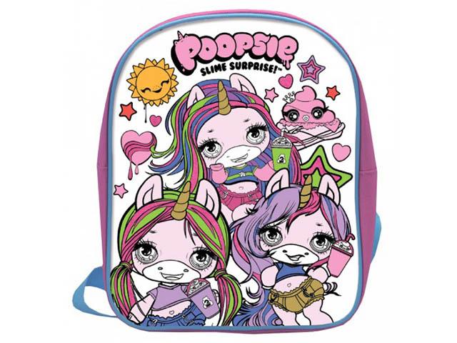 Рюкзак для раскрашивания Poopsie Slime Surprise PC0001