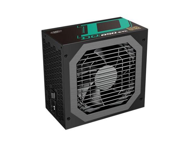 Блок питания DeepCool DQ850-M-V2L 850W