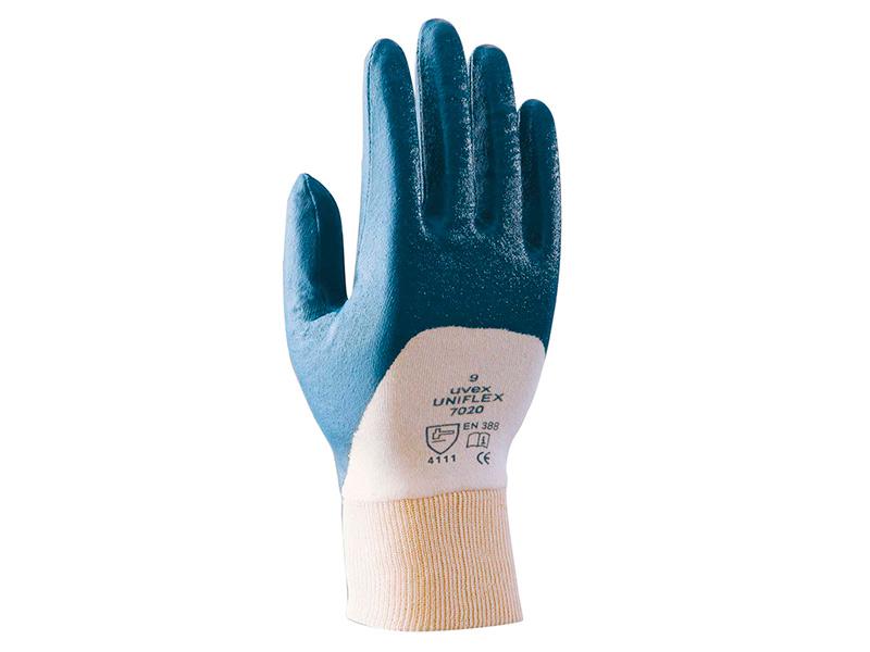 Перчатки Uvex Унифлекс 7020 размер 10 60515-90