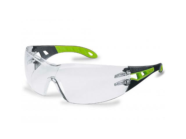 Очки защитные Uvex Феос 9192225