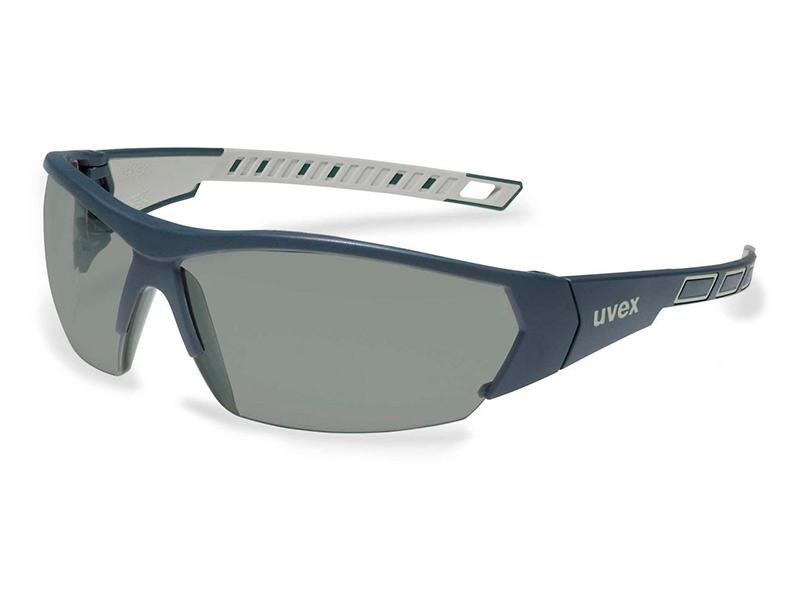 Очки защитные Uvex Ай-Воркс 9194270 очки защитные uvex ай воркс 9194171