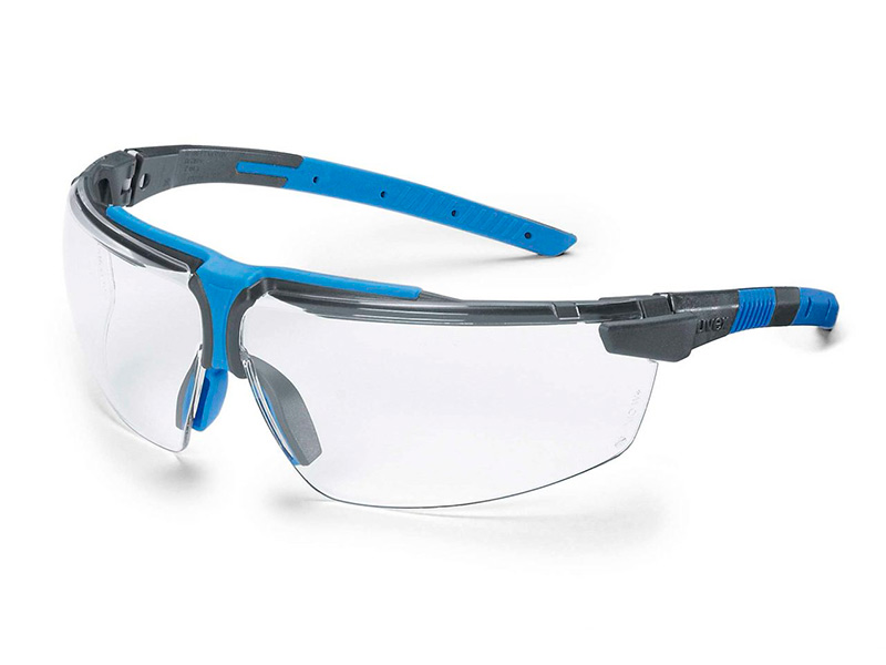 Очки защитные Uvex Ай-3 9190275 очки защитные uvex ай воркс 9194171