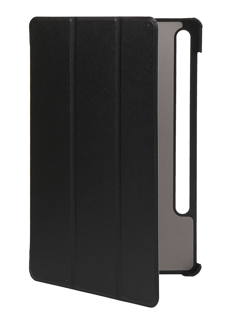 Чехол Zibelino для Samsung Galaxy Tab S7 11.0 T870 Tablet с магнитом Black ZT-SAM-T870-BLK