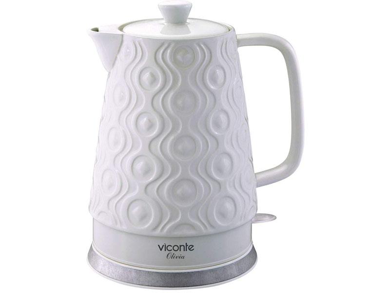 Чайник Viconte VC-3290 1.8L чайник viconte vc 3275
