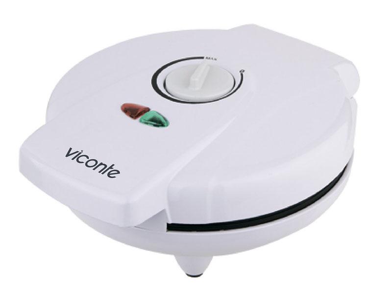 Вафельница Viconte VC-163 White