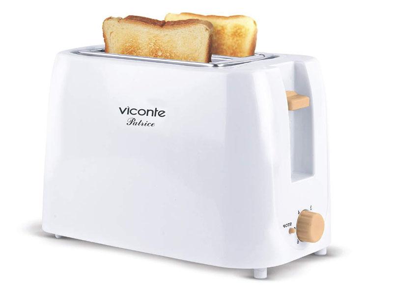 Тостер Viconte VC-411