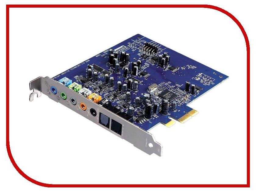 Звуковая карта Creative Sound Blaster X-Fi Xtreme Audio PCI Express SB1042 / SB1040
