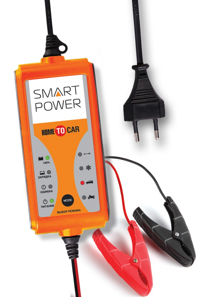 Устройство Berkut Smart Power SP-4N