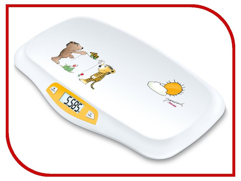 Детские весы Beurer BY80