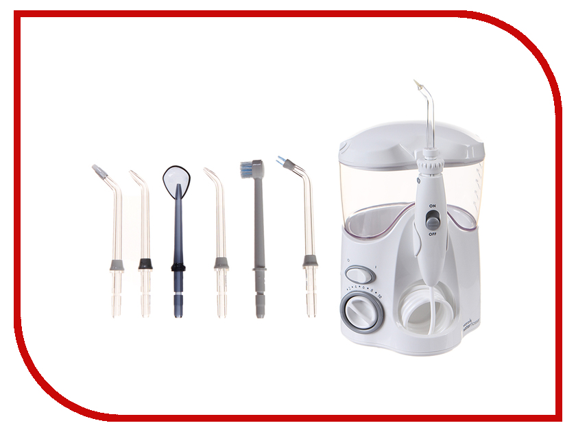 Ирригатор Waterpik WP-100 Ultra / E2 ирригатор waterpik wp 300 e2