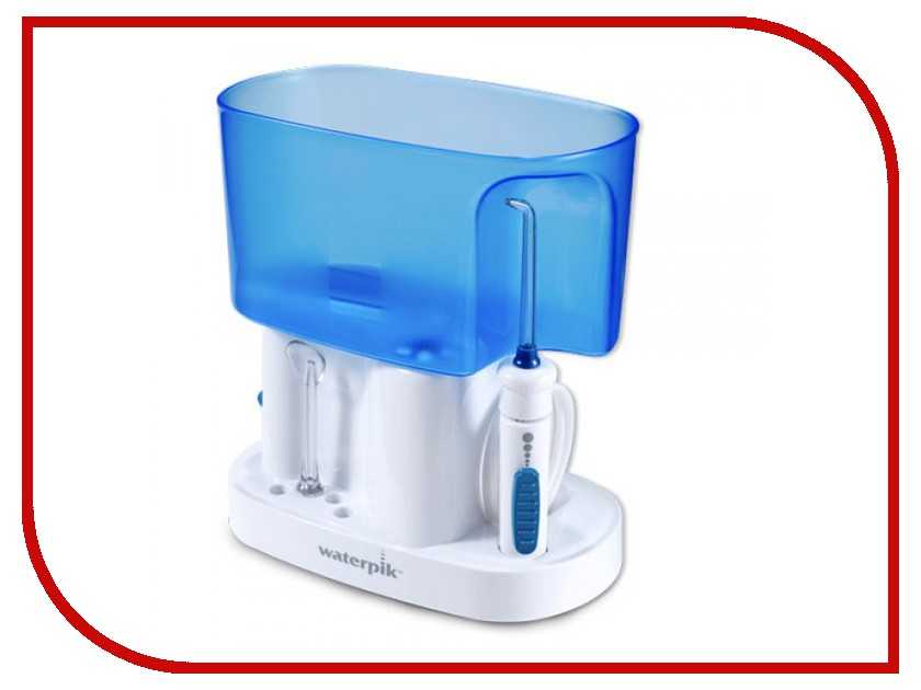 Ирригатор Waterpik WP-70 E2 ирригатор waterpik wp 100 ultra e2