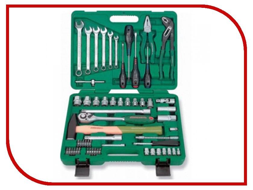Набор инструмента Jonnesway S04H52460S набор инструмента jonnesway h07m08sf