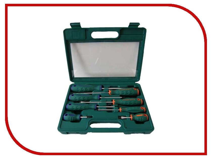 Набор инструмента Jonnesway D71PP08S