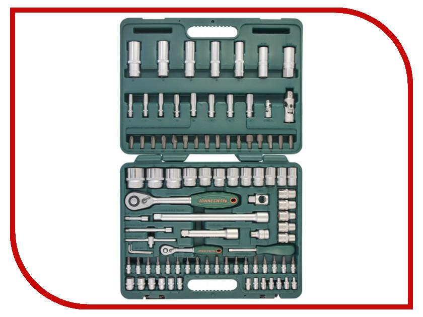 Набор инструмента Jonnesway S04H52494S набор инструмента jonnesway h07m08sf