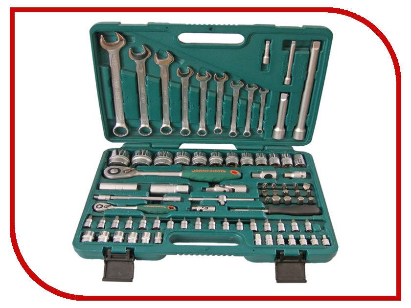 Набор инструмента Jonnesway S04H52482S набор инструмента jonnesway h07m08sf