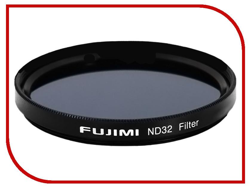 Светофильтр Fujimi ND32 55mm