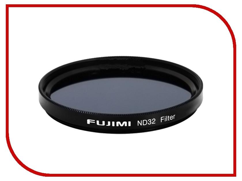 Светофильтр Fujimi ND32 58mm<br>