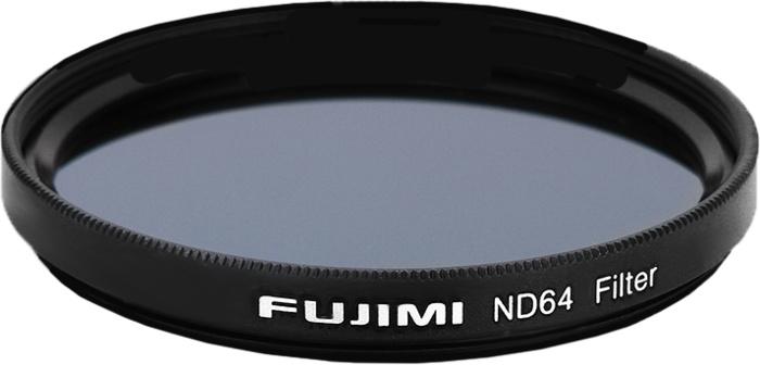 Светофильтр Fujimi ND64 58mm