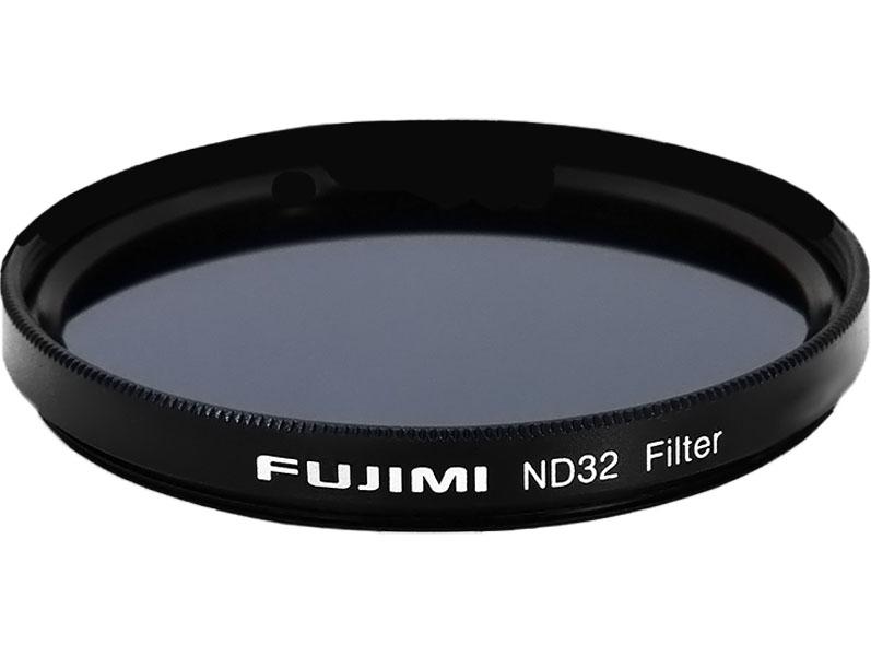 Светофильтр Fujimi ND32 72mm