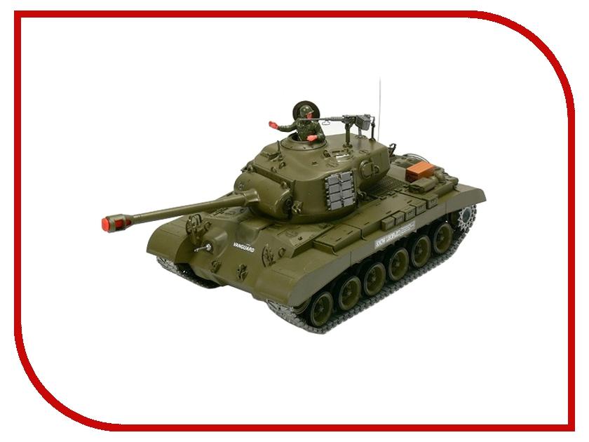 Радиоуправляемая игрушка Heng Long Snow Leopard 3838-1
