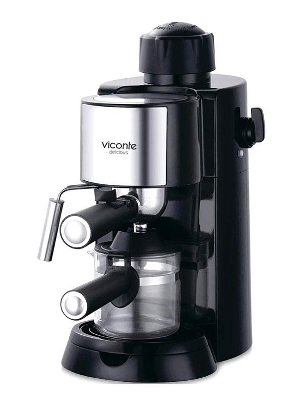 Кофемашина Viconte VC-703