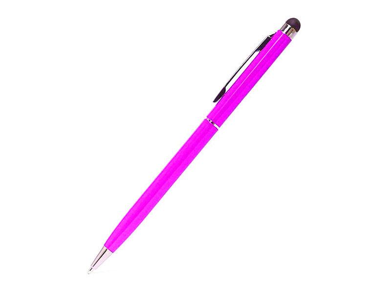 Стилус Activ универсальный Pink 99708 стилус