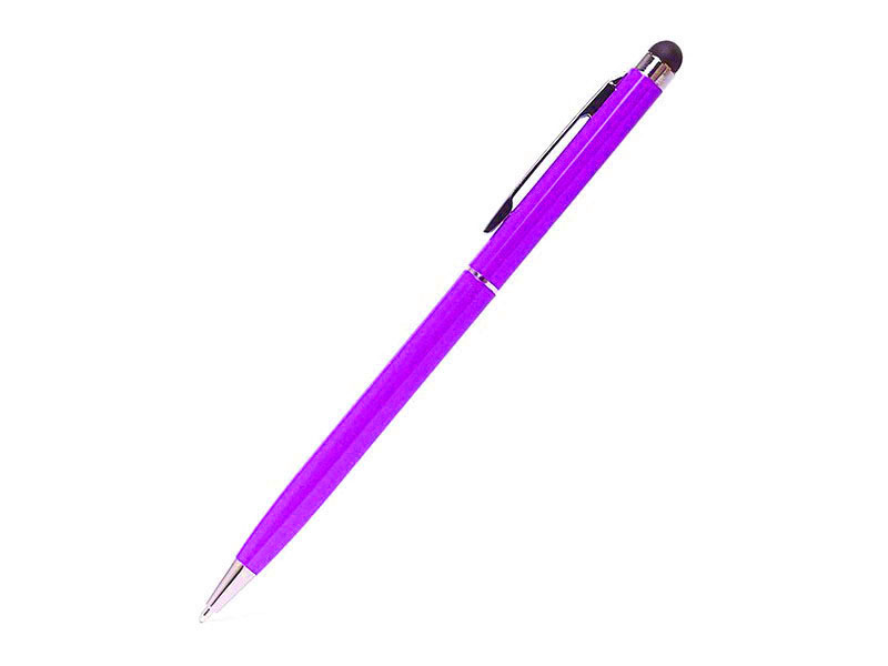 Стилус Activ универсальный Purple 122725
