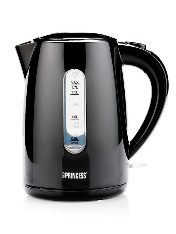 Чайник Princess 236017 1.7L