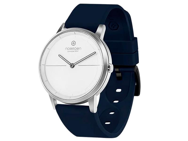Умные часы Noerden Mate2 White-Blue PNW-0704