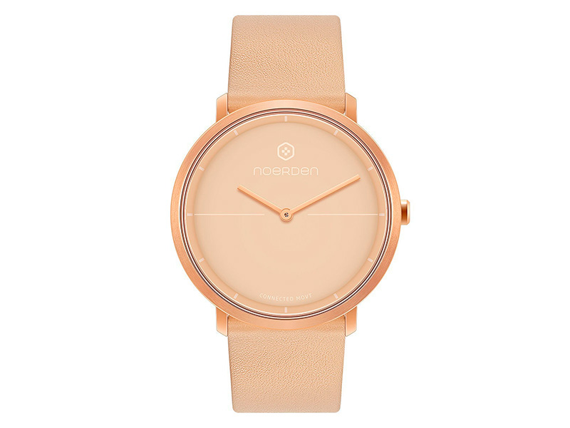 Умные часы Noerden Life2+ Rose Gold PNW-0502