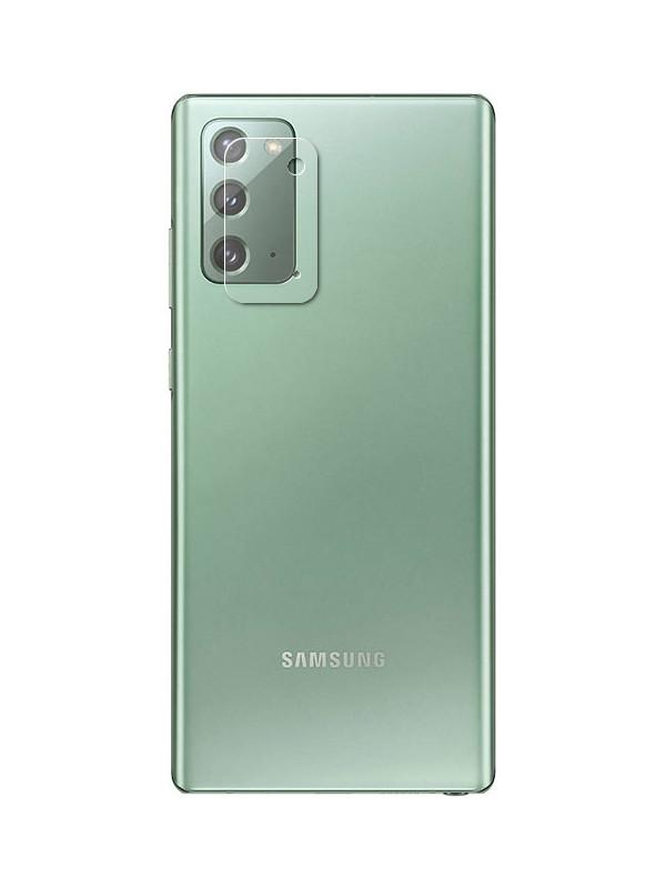 Защитный экран на камеру Red Line для Samsung Galaxy Note 20 УТ000021930