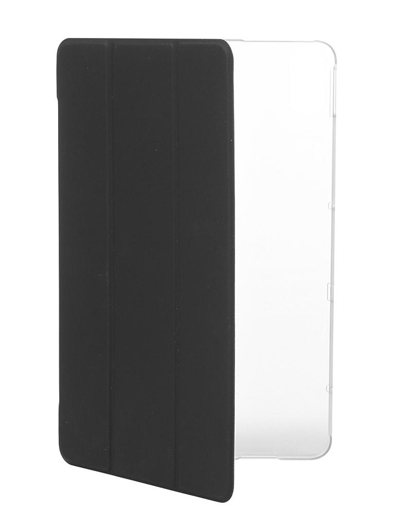 Фото - Чехол Red Line для Huawei MatePad 10.4 Black УТ000021670 чехол для huawei matepad t 10s red line черный