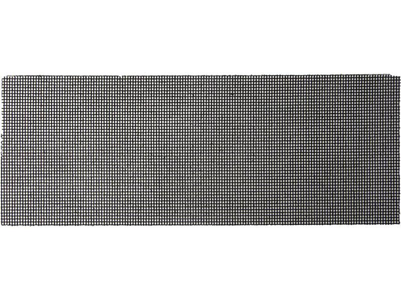 Шлифовальная сетка Uragan №400 105x280mm 5 листов 35555-400