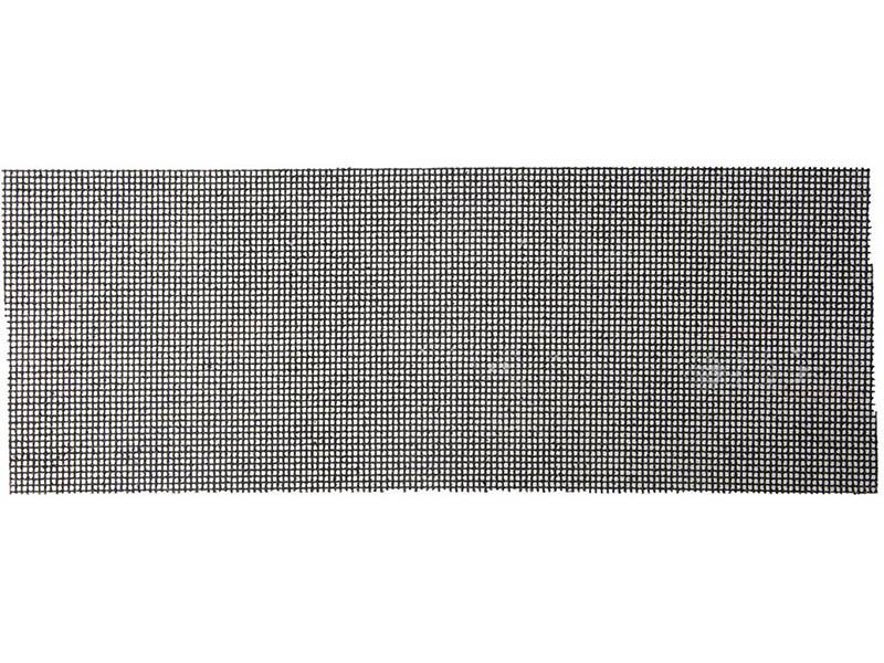 Шлифовальная сетка Uragan №100 105x280mm 5 листов 35555-100