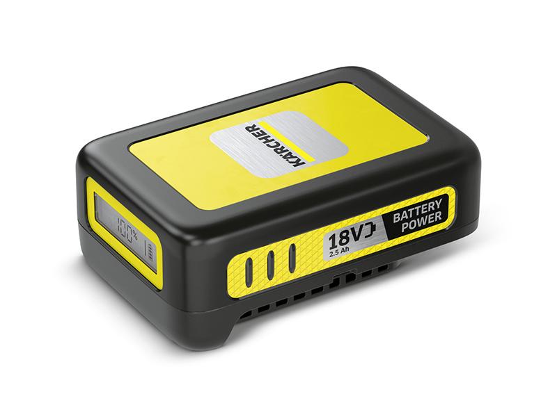 Аккумулятор Karcher Battery Power 18/25 2.445-034.0