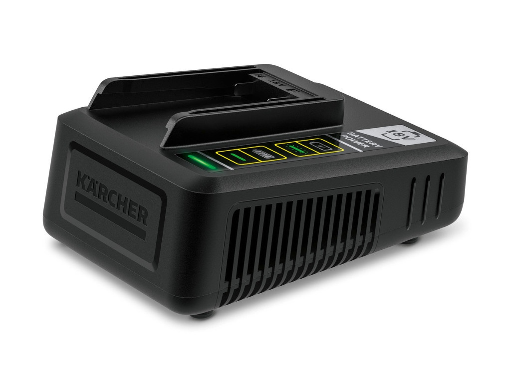 Зарядной устройство Karcher Battery Power 18V 2.445-032.0