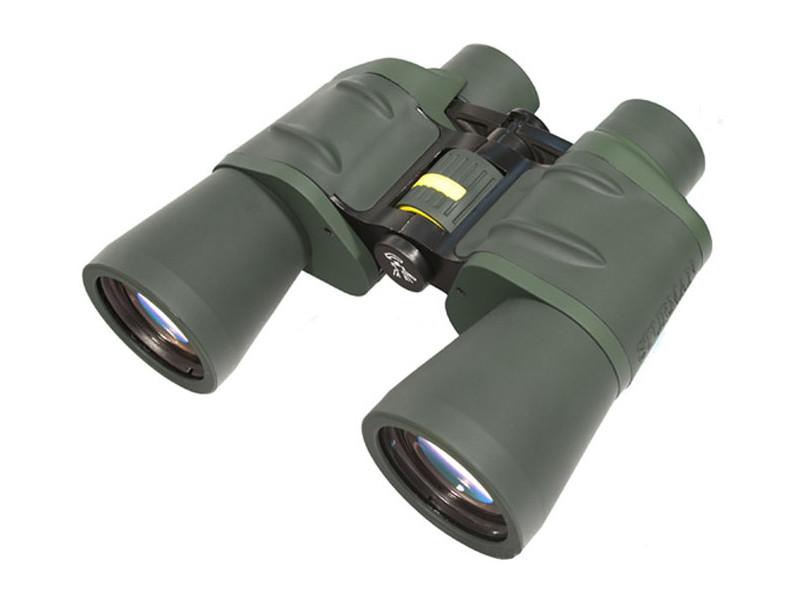 Бинокль Sturman 10x50 С Green 4092