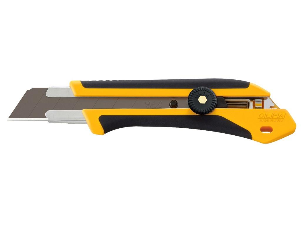 Нож Olfa 25mm OL-XH-1