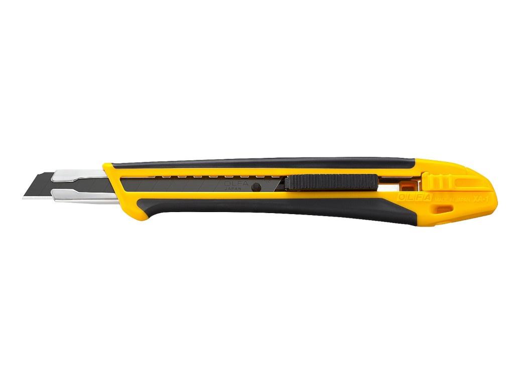 Нож Olfa Standard Models 9mm OL-XA-1