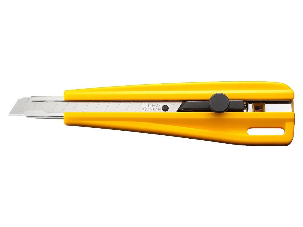 Нож Olfa 9mm OL-300