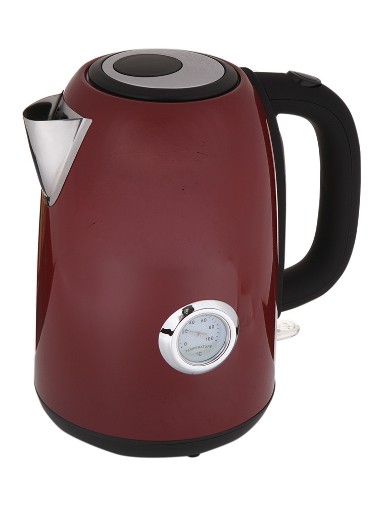 Чайник Oursson EK1752M 1.7L Burgundy