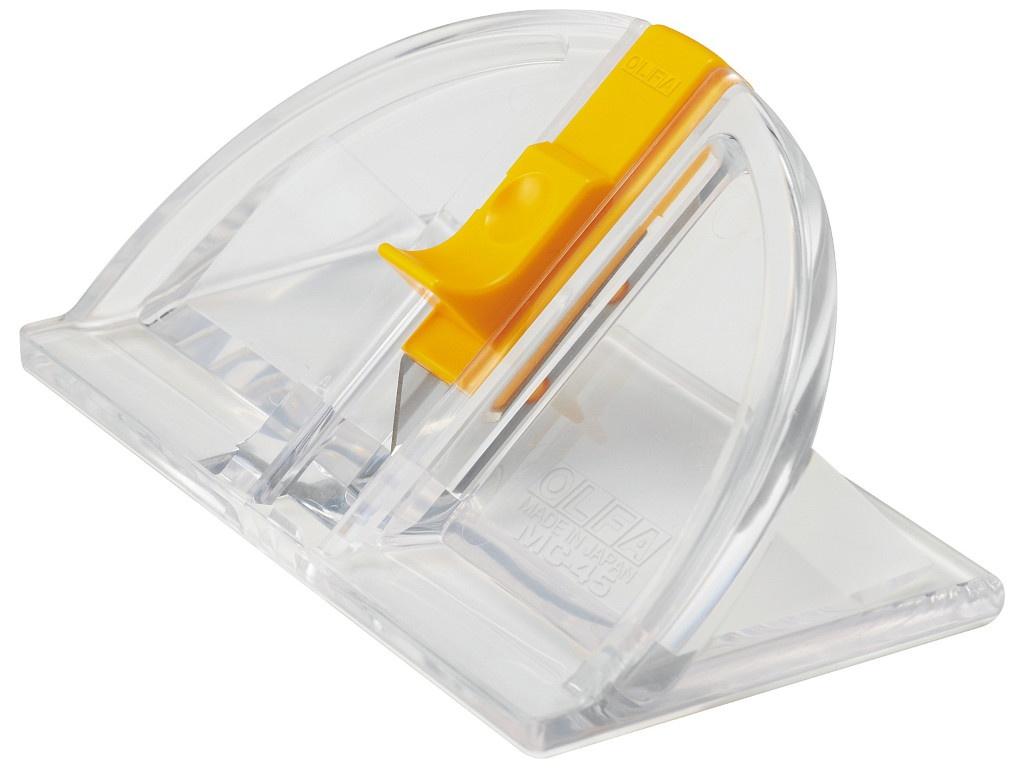 Резак для бумаги Набор Olfa Mount Cutter OL-MC-45/2B