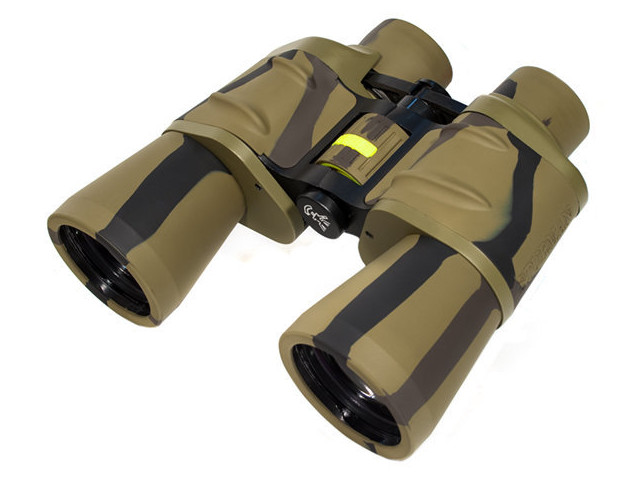 Бинокль Sturman 7x50 Camouflage