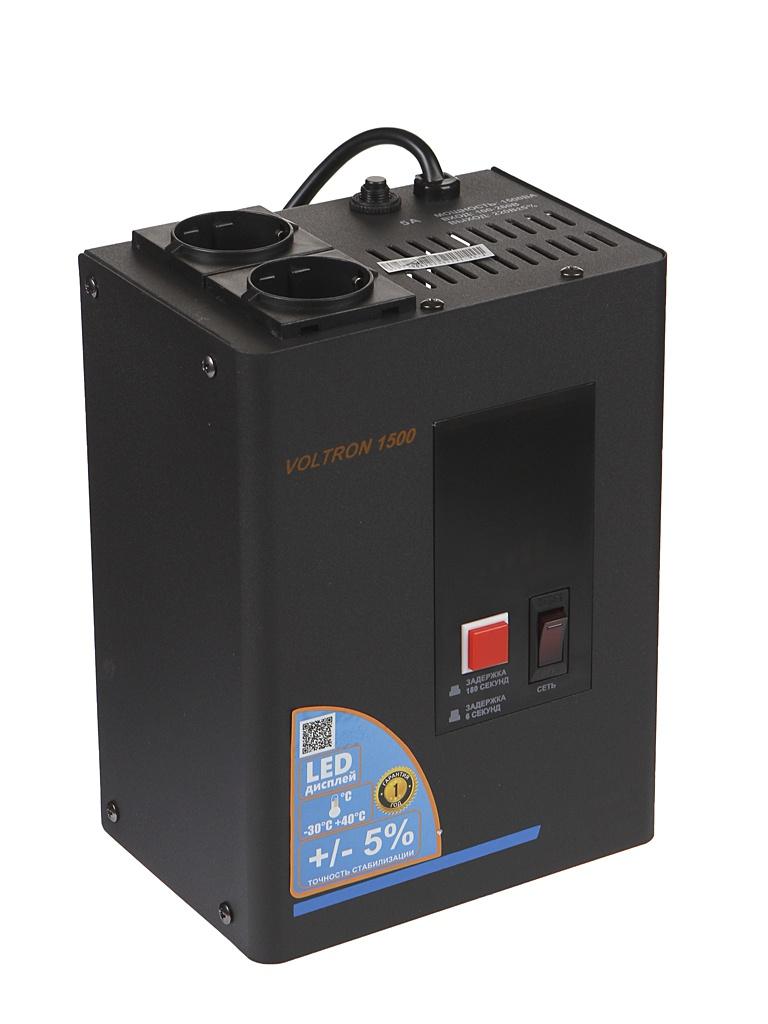 Стабилизатор Энергия Voltron 1500 (5%)