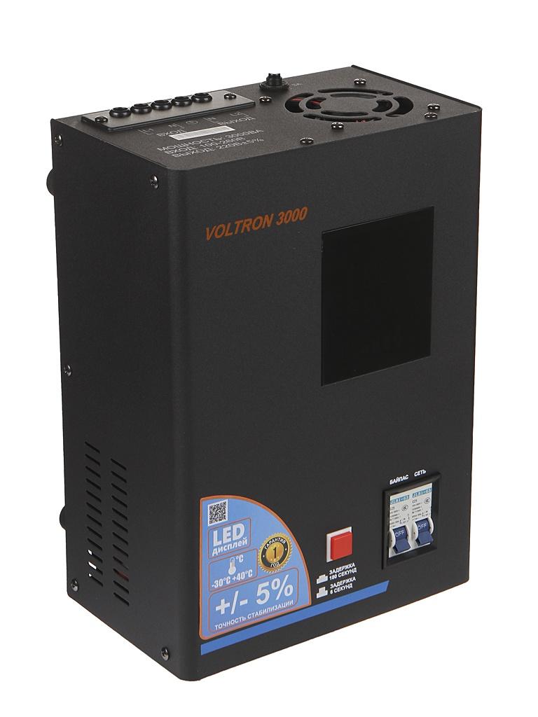 Стабилизатор Энергия Voltron 3000 (5%)