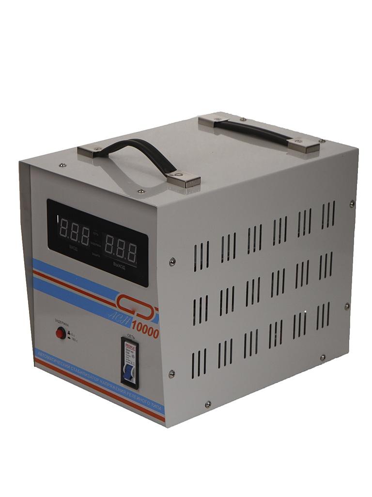 Стабилизатор Энергия ACH 10000 (2019)