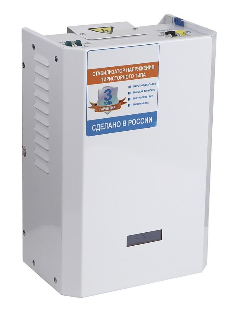 Стабилизатор Энергия Ultra 5000 Е0101-0102
